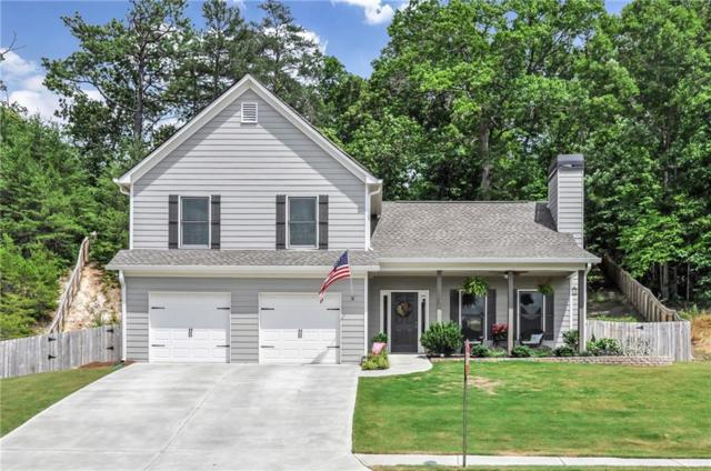 135 Arbor Chase Parkway, Rockmart, GA 30153 (MLS #6559359) :: North Atlanta Home Team