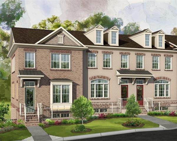 4020 Bethelview Lane #50, Suwanee, GA 30024 (MLS #6559365) :: KELLY+CO