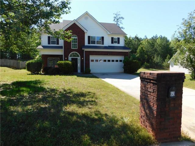60 Landing Lane, Covington, GA 30016 (MLS #6559367) :: Rock River Realty