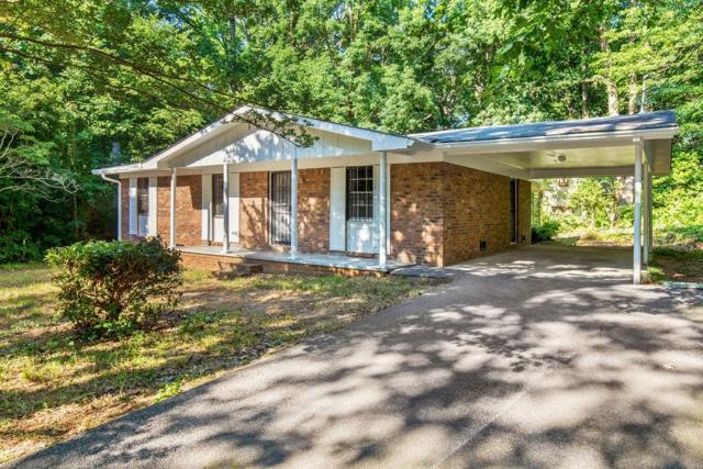 1575 Roberta Drive SW, Marietta, GA 30008 (MLS #6559373) :: Kennesaw Life Real Estate