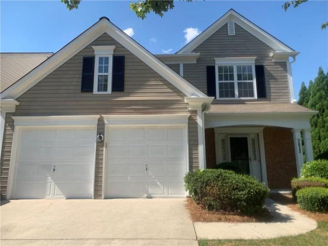 1612 Hemburg Trace, Kennesaw, GA 30144 (MLS #6559374) :: Kennesaw Life Real Estate