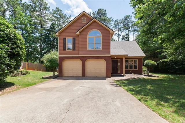 3904 Brentmoor Court NW, Kennesaw, GA 30144 (MLS #6559376) :: North Atlanta Home Team