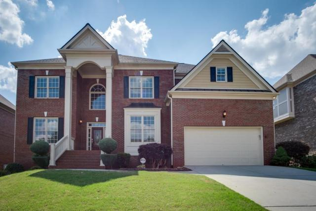 9811 Talisman Drive, Alpharetta, GA 30022 (MLS #6559379) :: Kennesaw Life Real Estate