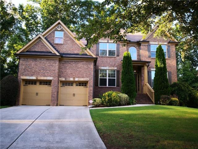2346 Roberts View Trail, Buford, GA 30519 (MLS #6559384) :: Kennesaw Life Real Estate