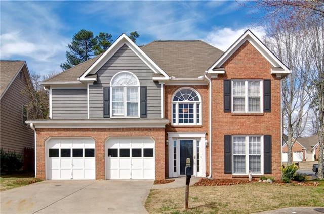 2111 Drogheda Lane, Marietta, GA 30066 (MLS #6559400) :: Kennesaw Life Real Estate