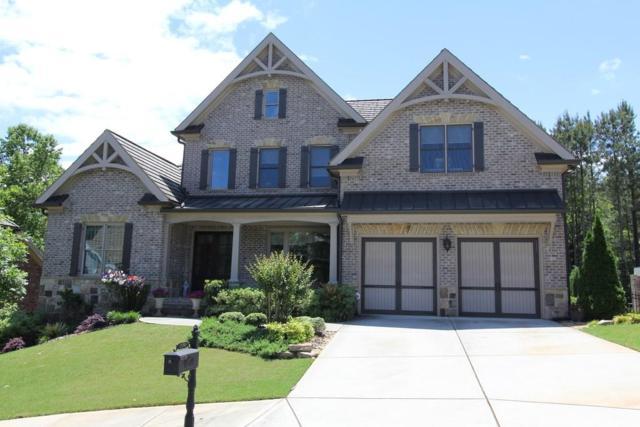 2390 Bradwardine Court, Cumming, GA 30041 (MLS #6559402) :: Charlie Ballard Real Estate
