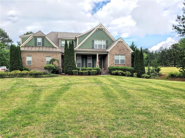 31 Colbrook Drive, Sharpsburg, GA 30277 (MLS #6559470) :: North Atlanta Home Team