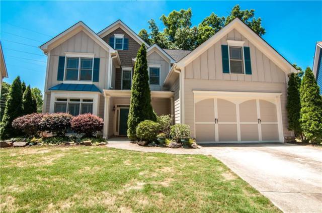 1228 Christiana Crossing, Lawrenceville, GA 30043 (MLS #6559495) :: North Atlanta Home Team