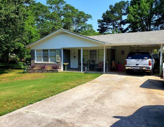 1176 Cardinal Road NE, Conyers, GA 30012 (MLS #6559505) :: North Atlanta Home Team