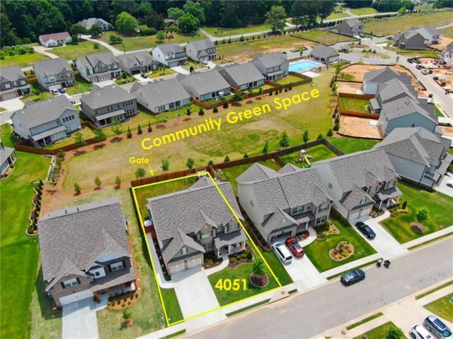 4051 Laura Jean Way, Buford, GA 30518 (MLS #6559514) :: The Heyl Group at Keller Williams