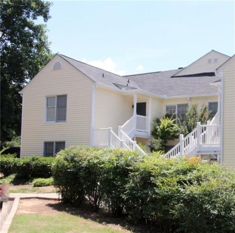 845 Sentinel Ridge SW, Marietta, GA 30064 (MLS #6559539) :: RE/MAX Prestige