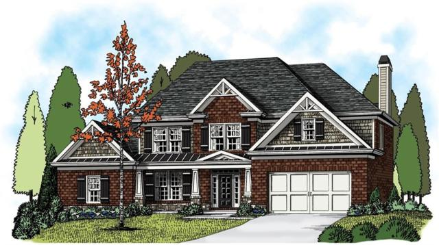 919 Heritage Lake Way, Grayson, GA 30017 (MLS #6559554) :: Rock River Realty