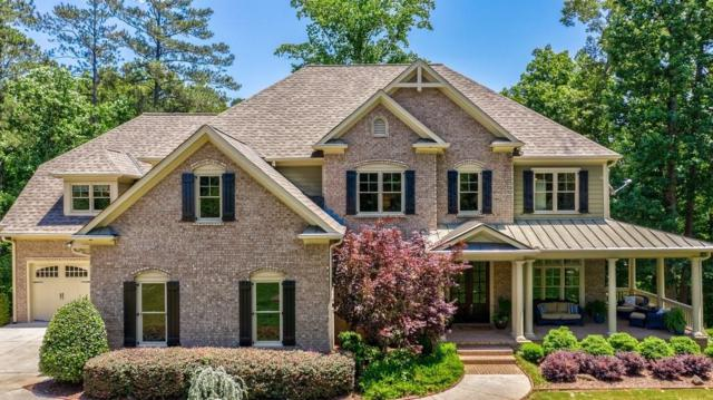 850 Old Lathemtown Road, Canton, GA 30115 (MLS #6559583) :: North Atlanta Home Team
