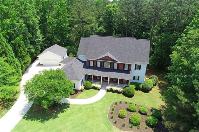 4292 Windham Court, Douglasville, GA 30135 (MLS #6559594) :: KELLY+CO