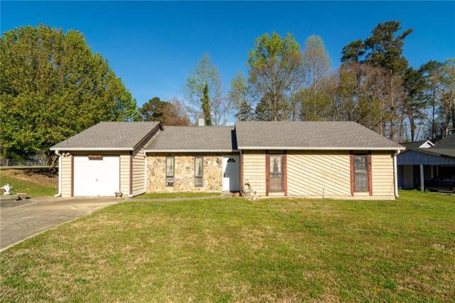 5725 Twain Drive, Ellenwood, GA 30294 (MLS #6559607) :: North Atlanta Home Team