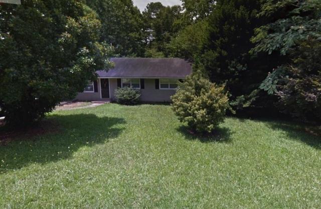 443 Sweetgum Drive, Monroe, GA 30656 (MLS #6559610) :: North Atlanta Home Team