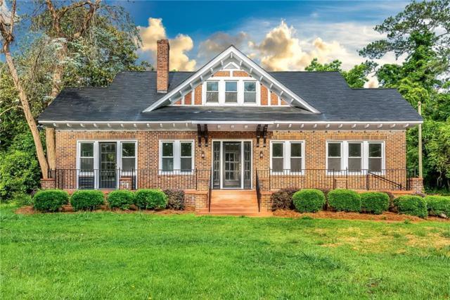 726 S Center Street, Thomaston, GA 30286 (MLS #6559643) :: North Atlanta Home Team