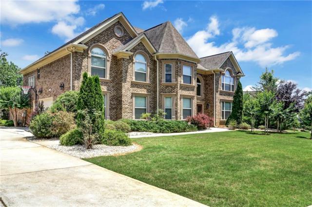 1409 Echo Ridge Road, Locust Grove, GA 30248 (MLS #6559666) :: North Atlanta Home Team