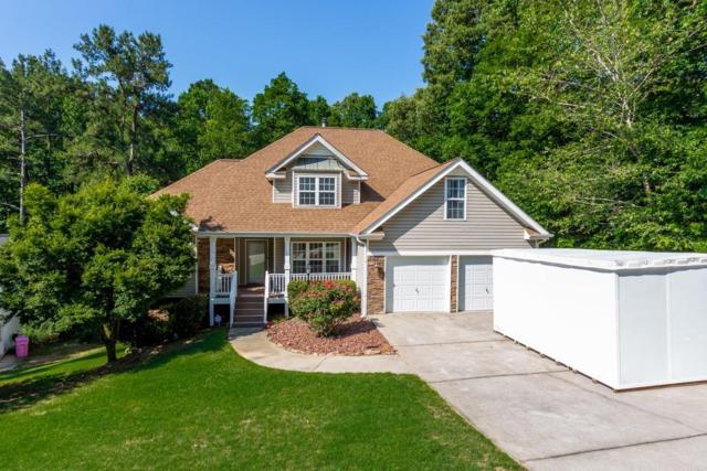 2725 Arlington Court, Lithia Springs, GA 30122 (MLS #6559687) :: Kennesaw Life Real Estate