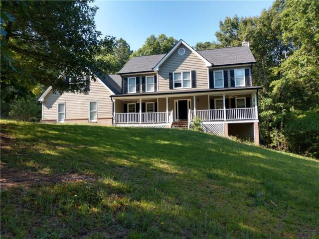 277 Dover Road, Oxford, GA 30054 (MLS #6559701) :: North Atlanta Home Team