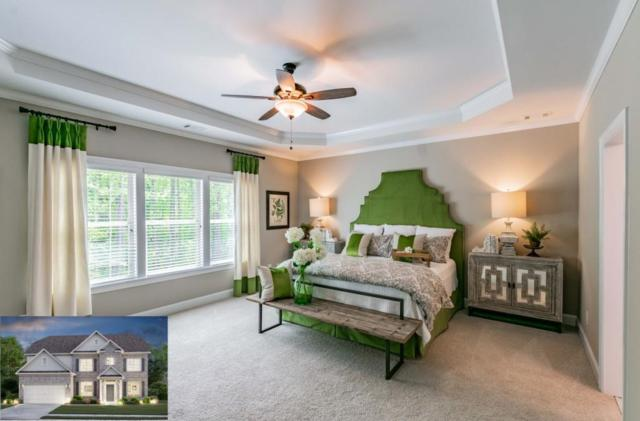 3605 Gardenside Court, Alpharetta, GA 30004 (MLS #6559713) :: North Atlanta Home Team