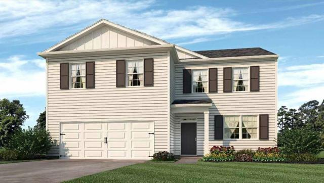 141 Ridge View Drive, Jackson, GA 30549 (MLS #6559720) :: North Atlanta Home Team