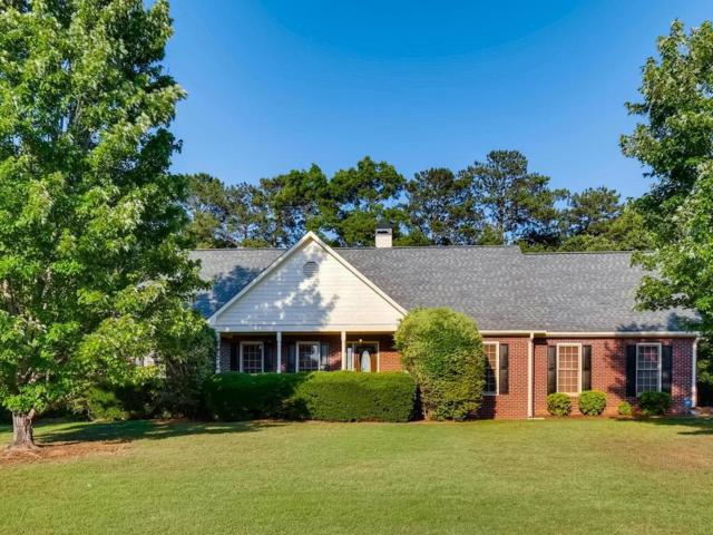 908 Stone Ridge, Mcdonough, GA 30252 (MLS #6559736) :: North Atlanta Home Team