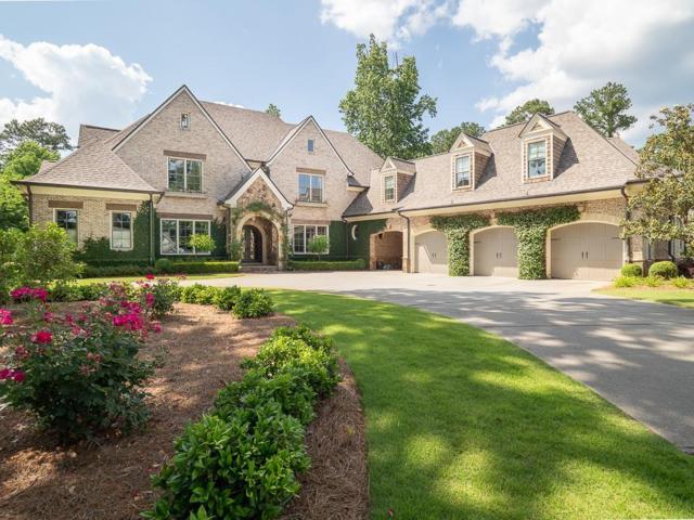 4556 Stella Drive, Atlanta, GA 30327 (MLS #6559787) :: RE/MAX Prestige
