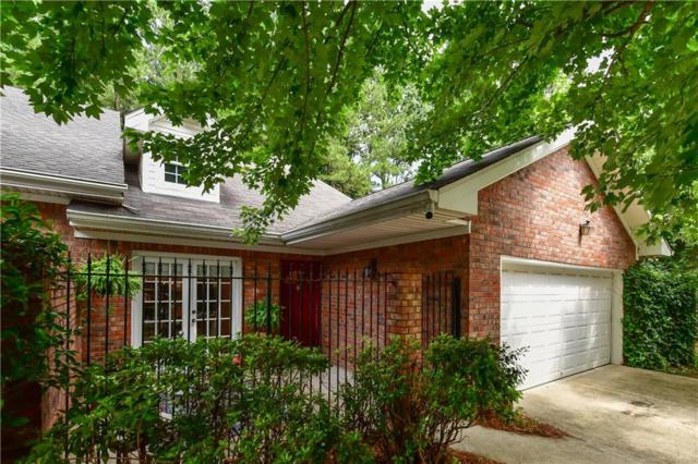 2868 Dorby Close NE, Brookhaven, GA 30319 (MLS #6559802) :: The Heyl Group at Keller Williams