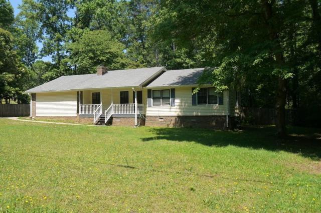 5645 Liburn Stone Mountain Road, Stone Mountain, GA 30087 (MLS #6559848) :: North Atlanta Home Team