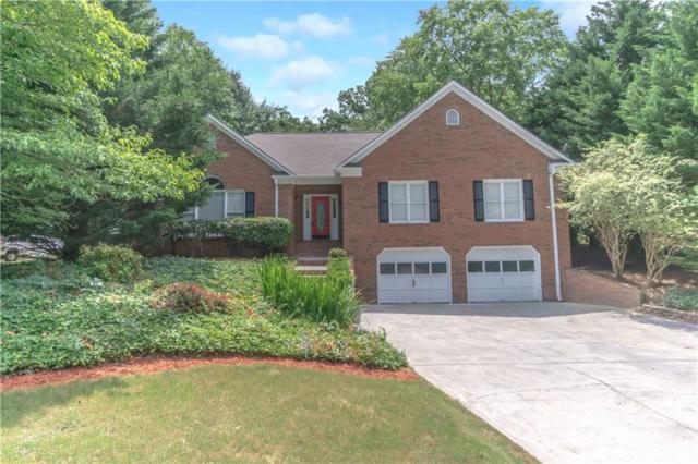 24 Centerport Drive, White, GA 30184 (MLS #6559864) :: KELLY+CO