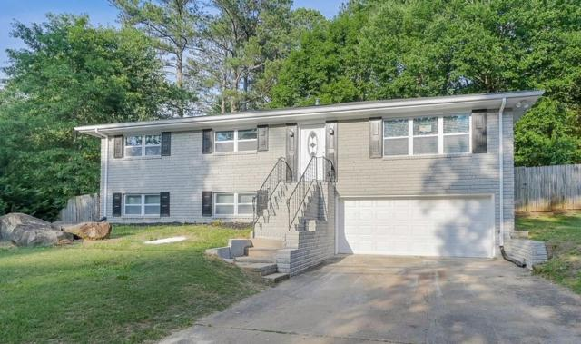 3130 Bryant Lane, Marietta, GA 30066 (MLS #6559875) :: The Heyl Group at Keller Williams