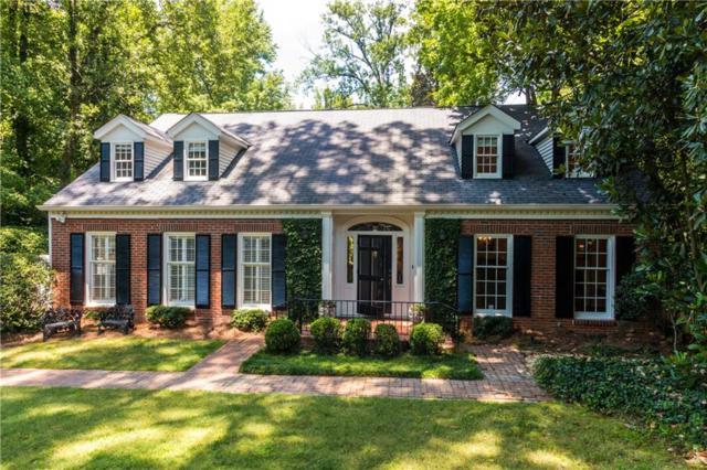 565 Manor Ridge Drive NW, Atlanta, GA 30305 (MLS #6559880) :: North Atlanta Home Team