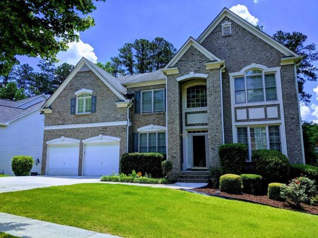 7410 Wright Drive, Atlanta, GA 30349 (MLS #6559894) :: North Atlanta Home Team