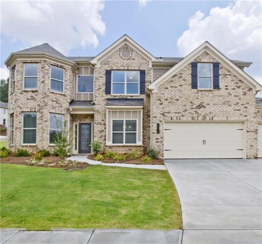 4248 Two Bridge Drive, Buford, GA 30518 (MLS #6559905) :: Iconic Living Real Estate Professionals