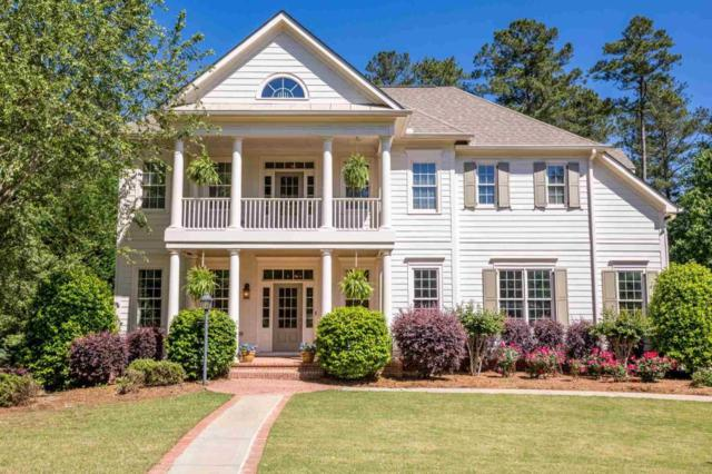 255 Highgrove Drive, Fayetteville, GA 30215 (MLS #6559913) :: North Atlanta Home Team