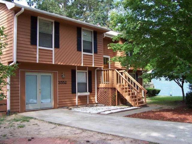 3552 Riverchase Drive, Decatur, GA 30034 (MLS #6559929) :: The Zac Team @ RE/MAX Metro Atlanta