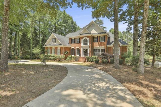 26 Archer Court, Newnan, GA 30265 (MLS #6559972) :: North Atlanta Home Team