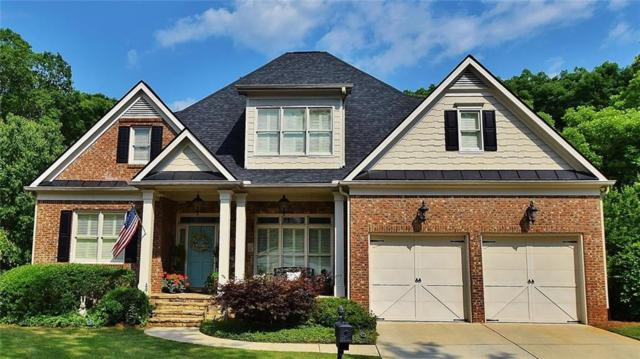 409 Forrest Lane, Gainesville, GA 30501 (MLS #6559973) :: North Atlanta Home Team