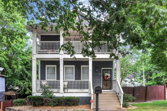 700 Garibaldi Street SW, Atlanta, GA 30310 (MLS #6559982) :: Iconic Living Real Estate Professionals