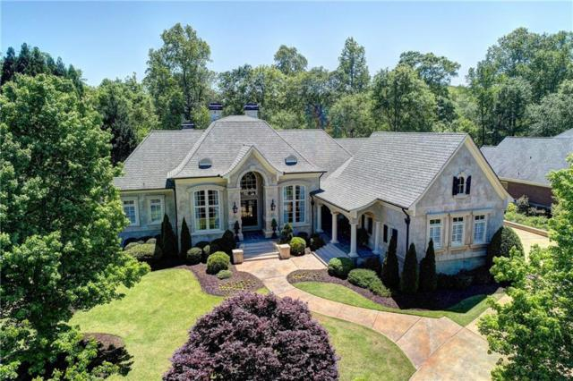 550 Marsh Park Drive, Johns Creek, GA 30097 (MLS #6560020) :: RE/MAX Prestige