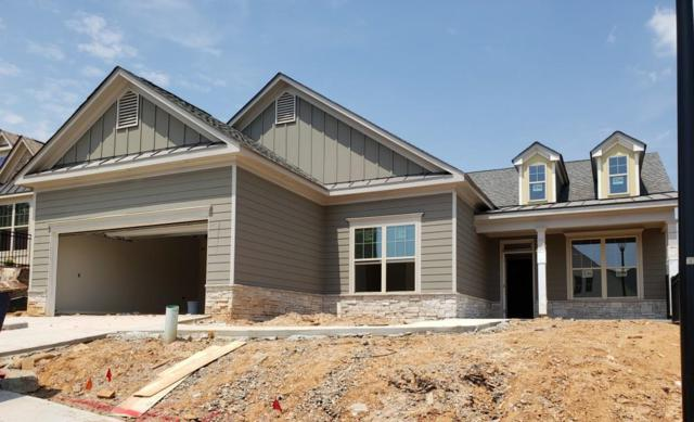 428 Canyon Lane, Canton, GA 30114 (MLS #6560054) :: The Heyl Group at Keller Williams