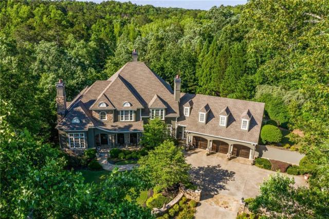 3702 Rock Ivy Trail NE, Roswell, GA 30075 (MLS #6560065) :: North Atlanta Home Team