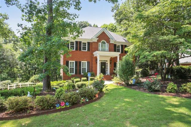 1160 Charlton Trace SW, Marietta, GA 30064 (MLS #6560079) :: RE/MAX Paramount Properties