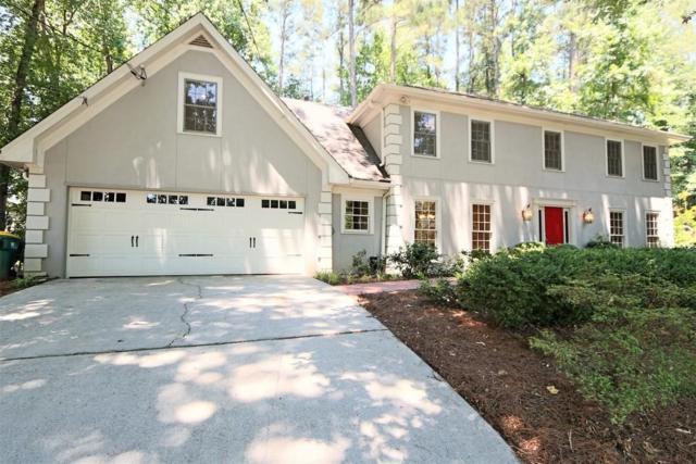 5783 Martech Court, Peachtree Corners, GA 30092 (MLS #6560107) :: North Atlanta Home Team
