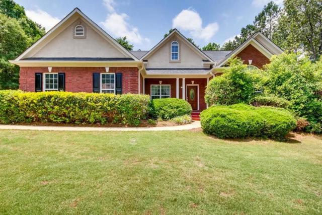 25 Carriage Park Drive, Oxford, GA 30054 (MLS #6560212) :: The Heyl Group at Keller Williams
