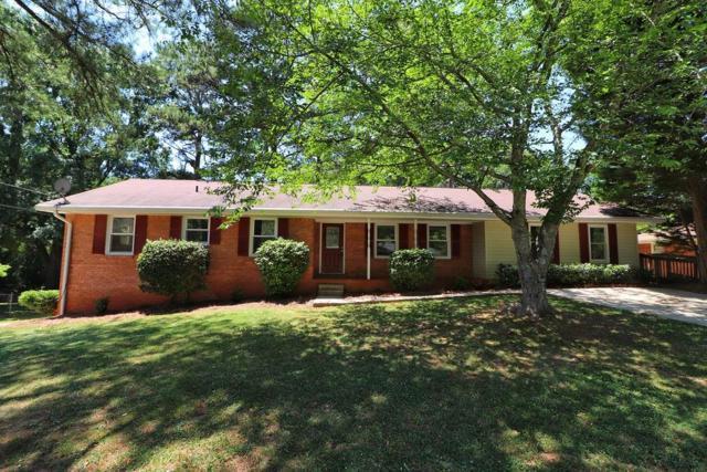 3660 William Paul Drive, Austell, GA 30106 (MLS #6560225) :: North Atlanta Home Team