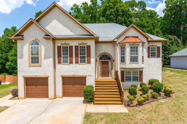 10831 Travellers Trail, Jonesboro, GA 30238 (MLS #6560282) :: North Atlanta Home Team
