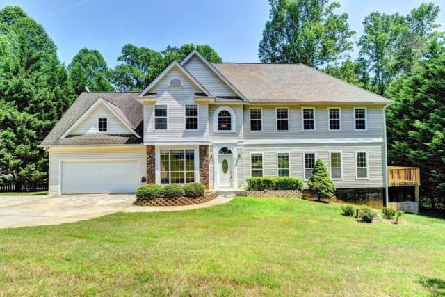 9405 Lakeside Way, Gainesville, GA 30506 (MLS #6560325) :: Rock River Realty