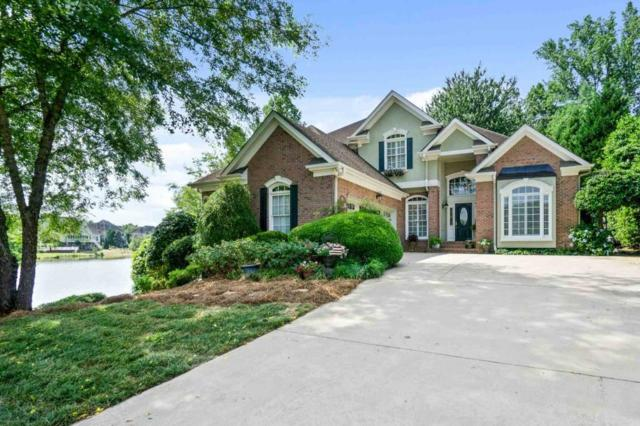 1002 Chadwick Park Drive, Lawrenceville, GA 30045 (MLS #6560399) :: Rock River Realty